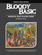 Bloody Basic - Sinew & Steel Edition
