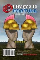 Outrageous Fortune Year One