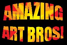Amazing Art Bros.
