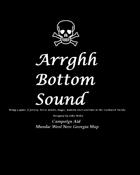 Arrghh Bottom Sound-Munda settlements map
