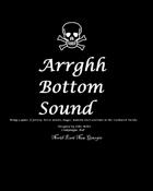 Arrghh Bottom Sound-NE New Georgia settlements map