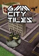 6mm City Tiles