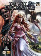 The Last Enchanter 2