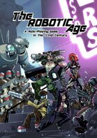 The Robotic Age Poster