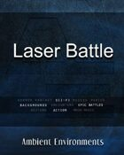 Laser Battle   - from the RPG & TableTop Audio Experts