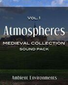 Atmospheres Vol.1: Medieval Collection [BUNDLE]