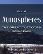 Atmospheres Vol.4: The Great Outdoors [BUNDLE]