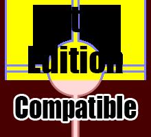 5th Edition Compatible