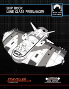 Ship Book:Lune Class Freelancer