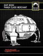 Ship Book:Panga Class Merchant