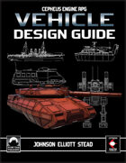 Vehicle Design Guide