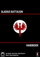 Gladius Battalion Handbook