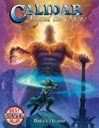 CC1 Calidar, Beyond the Skies