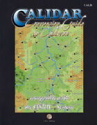 CAL2b Conversion Guide to Caldwen for the OSRIC System