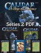 Calidar Series 2 PDFs [BUNDLE]