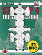 Future: Starship 4 -- The Livingstone