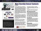 Modern Dispatch (#80): More Starship Sensor Contacts