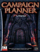Campaign Planner
