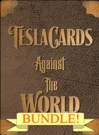 TeslaCards Against the World Bundle [BUNDLE]