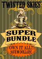 Twisted Skies Super Bundle! [BUNDLE]