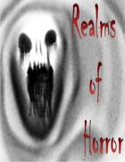 Realms of Horror Music Pack