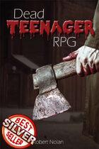 Dead Teenager RPG