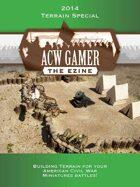 ACW Gamer: The Ezine 2014 Terrain Special