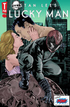 Stan Lee's Lucky Man - Issue #2