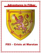 FD3 - Crisis at Marstan