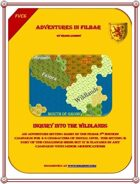 FVC6 - Inquiry into the Wildlands