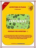 FVS4 - Penchant for Adventure - 1