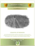 SQ2 - Cesspool of Redrook