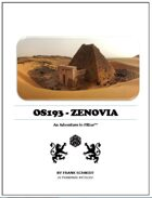 OS193 - Zenovia