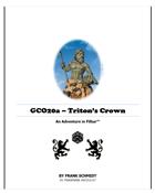 GCO20a - Triton's Crown