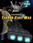 Stars Divided: The Terran Civil War