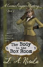 The Body in the Box Room