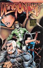 Dragonfire: Volume 1 Issue 01