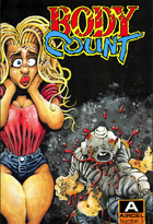 Body Count: Issue 03