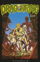Dragonring Volume 01: Issue 01