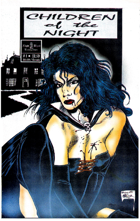 Children of the Night: Issue 01