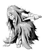 OE Stock Art - Aguane - Character