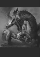 OE Stock Art - Dragon