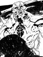 OE Stock Art - Demon Lord