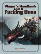 Player's Handbook Like A Fucking Boss