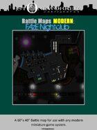 Battle Maps MODERN:  FAzE Nightclub