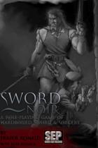 Sword Noir Second Edition
