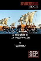 Poles of Power: A Sword's Edge Adventure