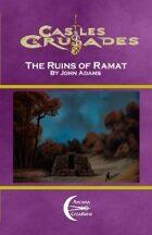 The Ruins of Ramat (C&C)
