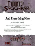 Legacies: ToS1-06 And Everything Nice