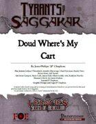 Legacies: ToS1-07 Doud Where's my Cart